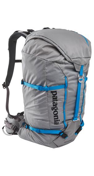 Patagonia Ascensionist wandelrugzak 45 L grijs